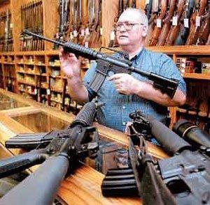 Israel es el tercer mejor cliente de las ventas de armas españolas.