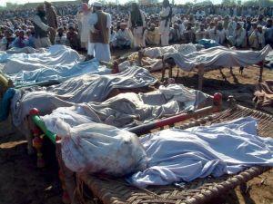 muertos en Irak