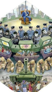 Organigrama de la sociedad