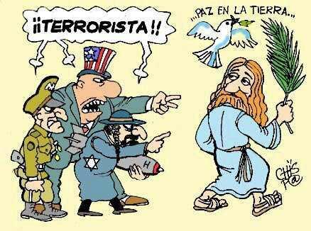 Noticias y  Generalidades - Página 38 Terroristaa