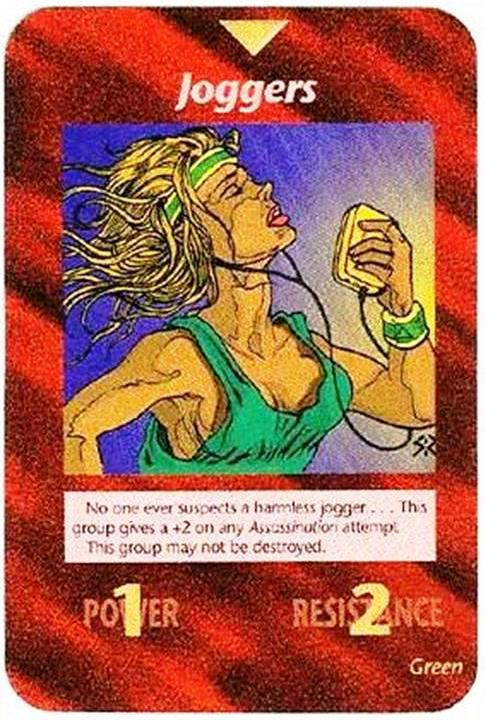 Illuminati-cartas-1995-color-verde-celtic-de-boston
