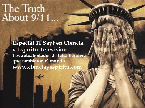 11-S CienciayespirituTV