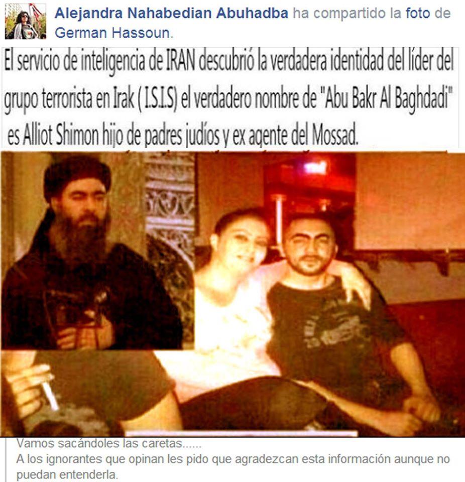isis-mossad