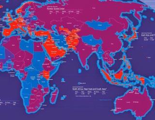 f22d3 5a - LA RED MUNDIAL DE BASES MILITARES DE LOSEE.UU.