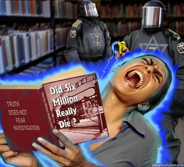 Holocausto-mentira